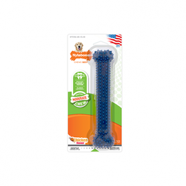 Nylabone NYLABONE® MODERATE CHEW DENTAL CHEW TOY REGULAR
