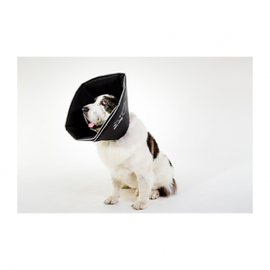 The Comfy Cone THE COMFY CONE® BLACK XX-LARGE