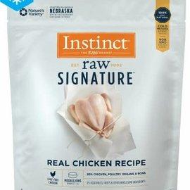 instinct Nature's Variety Instinct Cat Chicken Medallions 2.7lbs