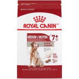 Royal Canin Royal Canin Dog - Adult Med 7+ 6lb