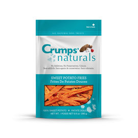 Crumps' Crumps' Dog Naturals Sweet Potato Fries 9.9oz
