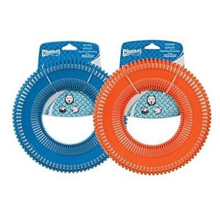 Chuckit! Chuckit! Rugged Flyer Small (Assorted Colour)