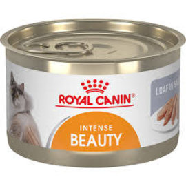 Royal Canin Royal Canin Cat - Intense Beauty Loaf in Sauce 5.1oz