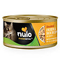 Nulo Nulo Freestyle Wet Cat Food - Shredded Chicken/Duck 3oz Can