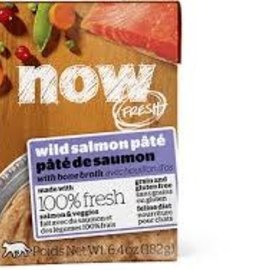 Go! Now Fresh Cat - Wild Salmon Pate 6.4oz