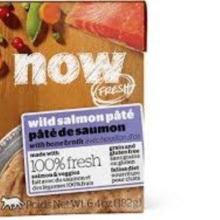Go! Now Fresh Cat - Wild Salmon Pate 6.4oz