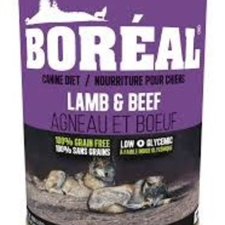 BOREAL Boreal Canine Diet - Lamb and Beef Grain-Free 24oz Can
