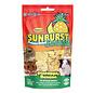 Higgins Higgins Sunburst Freeze Dried Fruit for Small Animals - Pineapple Banana Flavour 14g