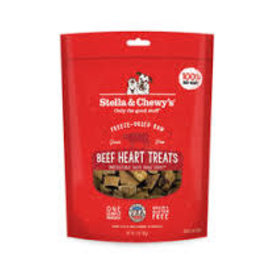 Stella & Chewy's Stella and Chewy's Beef Heart Treats 3oz