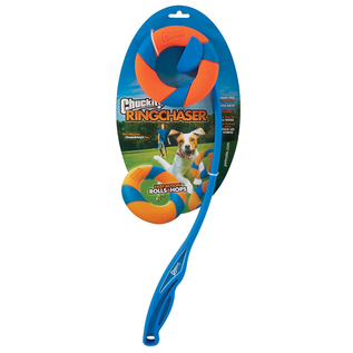 Chuckit! CHUCKIT! RingChaser Launcher Dog Toy
