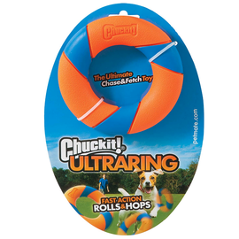Chuckit! CHUCKIT! Ultra Ring Dog Toy