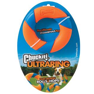 Chuckit! CHUCKIT! Ultra Ring Dog Toy