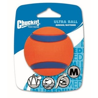Chuckit! CHUCKIT! Ultra Ball Medium