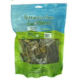 Nature's Own Nature's Own Beef Buffet 1LB