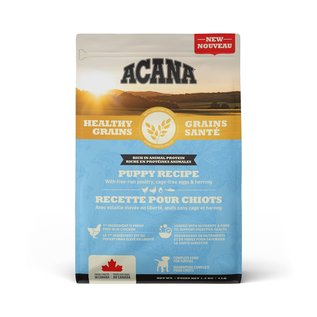 Acana Acana Healthy Grains Puppy Recipe 1.8kg
