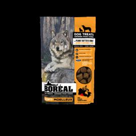 BOREAL Boreal Soft Dog Treats Peanut Butter & Honey 150g