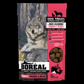 BOREAL Boreal Soft Dog Treats Duck & Blueberry 150g