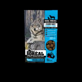 BOREAL Boreal Soft Dog Treats Salmon & Maple 150g
