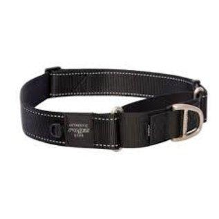 Rogz Rogz Control Collar Large Black