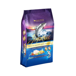 Pet Science Zignature Limited Ingredient Formula - Trout & Salmon 25lbs