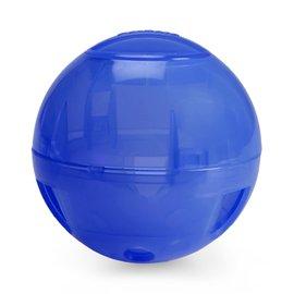 pet safe PetSafe SlimCat™ Food-Dispensing Cat Toy Blue