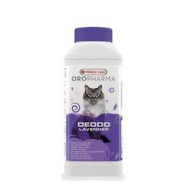 Versele-Laga Cat Litter Deodorizer Lavender Scent 750g