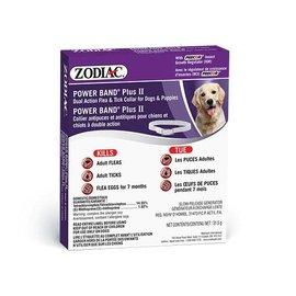 zodiac Zodiac Power Band Flea & Tick Collar for Dogs & Puppies