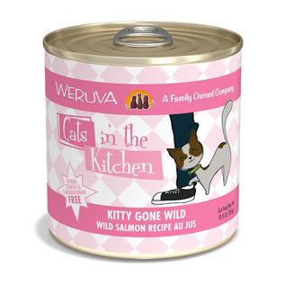 Weruva CITK - Kitty Gone Wild 10oz