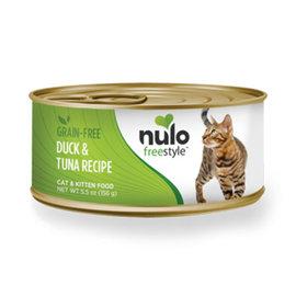 Nulo Nulo Cat Wet - Duck & Tuna 5.5oz