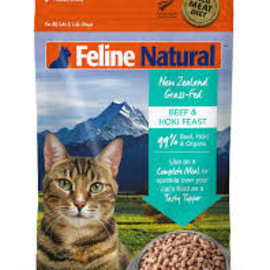 Feline Natural Feline Natural Beef and Hoki Freeze Dried 320g