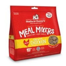 Stella & Chewy's Stella & Chewy's Freeze Dried Raw Meal Mixers Chicken 8oz