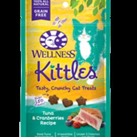 Wellness Wellness Kitties Treats - Tuna & Cranberries Recipe