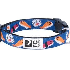 "RC Pets RC Pets Sushi Clip Collar XS (7""-9"")"