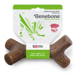 Benebone BENEBONE® BACON STICK LARGE DOG CHEW