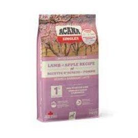 Acana Acana Dog Singles Lamb & Apple 1.8kg