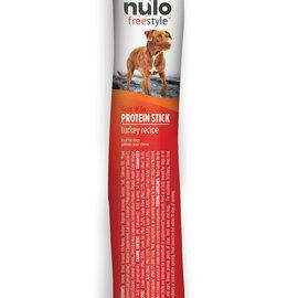 Nulo Nulo Dog Protein Sticks Turkey Recipe 16 Pack