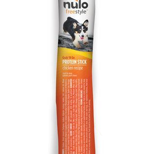 Nulo Nulo Dog Protein Sticks Chicken Recipe 16 Pack