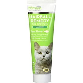 Greenies Tomlyn Laxatone Cat Hairball Treatment | Tuna Flavor