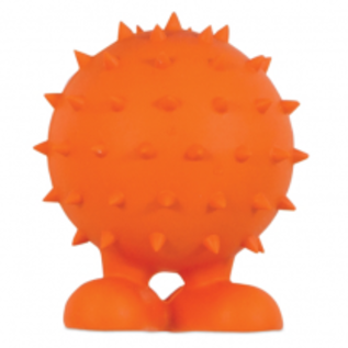 Greenies JW® Pet Spiky Cuz® Medium Dog Toy (Assorted Colour)
