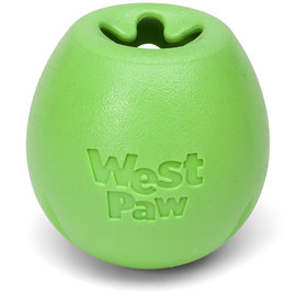 West Paw West Paw Rumbl Small (Green)