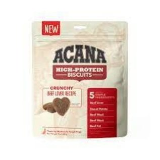 Acana Acana High Protein Treats - Beef Liver Recipe