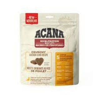Acana Acana High Protein Treats - Chicken Liver Recipe