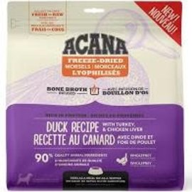 Acana Acana Freeze Dried Duck Treats 227g