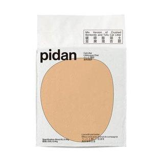 Pidan Pidan Tofu Cat Litter 2.4KG