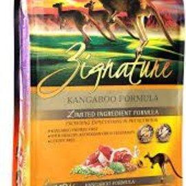Pet Science Zignature Limited Ingredient Formula  - Kangaroo 25lbs