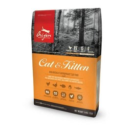 Orijen Orijen Cat Cat + Kitten  5.4kg