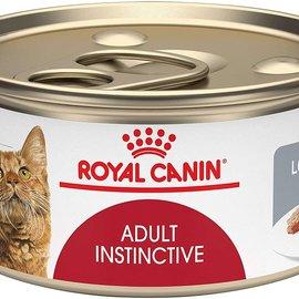 Royal Canin Royal Canin Cat - Adult Instinctive Loaf in Sauce 5.1oz