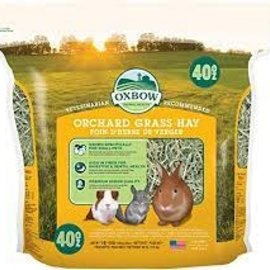 oxbow Oxbow Orchard Grass Hay 1.13kg