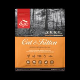 Orijen Orijen Cat Cat + Kitten  1.8kg