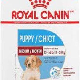 Royal Canin ROYAL CANIN Medium Puppy 17lb